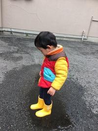 長靴記念日♡