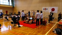 福岡県パワーリフティング、ベンチプレス選手権大会
