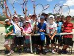 春日公園テニススクール