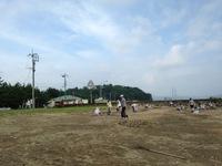 海岸清掃 〜東の浜にて〜