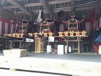 英彦山神宮 神幸祭
