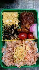 お弁当2日分☆