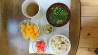 今日の朝食☆