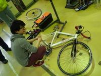 520 自転車
