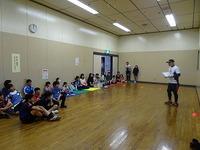 元祖と言われ始めた「走り方教室」今年も開催!~感謝~