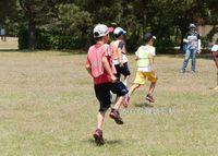 スポーツの秋! 走りに遺伝は関係なし。