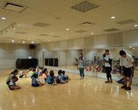二人のお母さんが動いた!【佐賀市 アバンセで子どもの走り方教室開催報告】