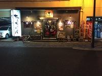 広島の夜は、鉄板焼き!