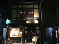 広島ではしご・・・