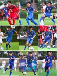 アビスパ福岡U-18(267枚)