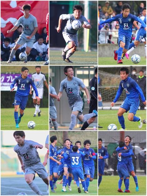 アビスパ福岡U-18