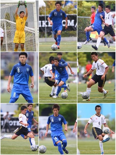 2015プリンスリーグ九州