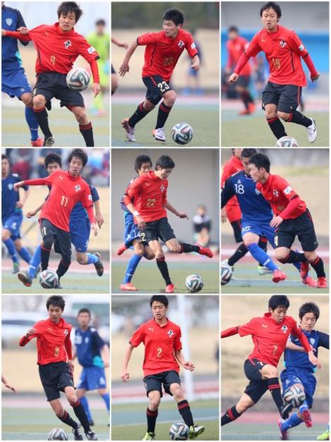 ロアッソ熊本U18