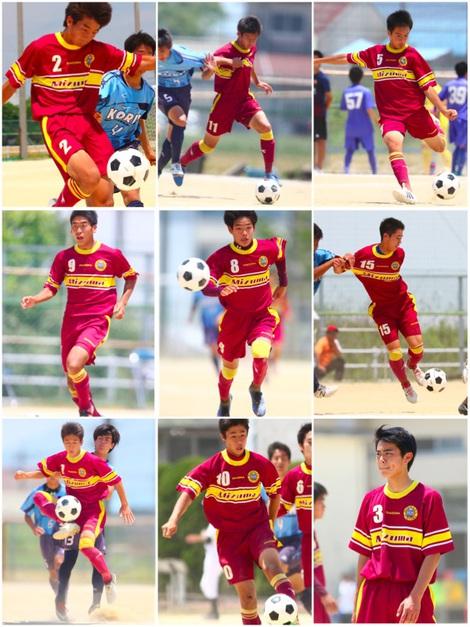 三潴高校サッカー部