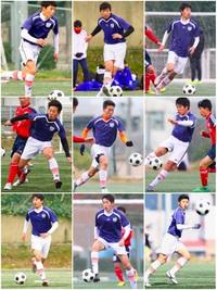 九国大付高校サッカー部(241枚)