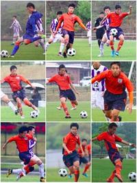 九国大付高校サッカー部B(168枚)