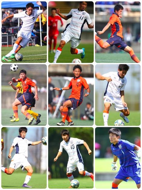 九州国際大学付属高サッカー部