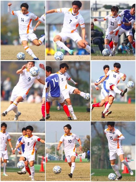 九州国際大学サッカー部