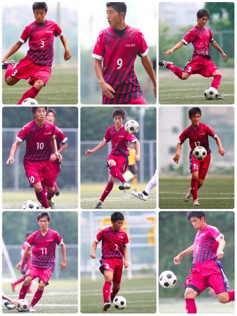 九産大九州高校サッカー部