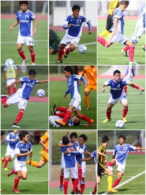 九州産業大学サッカー部