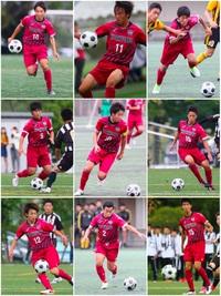 北九州高校サッカー部(155枚)