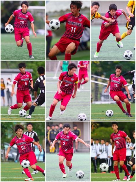 北九州高校サッカー部