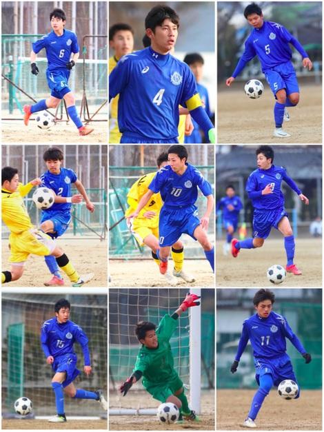 博多高校サッカー部