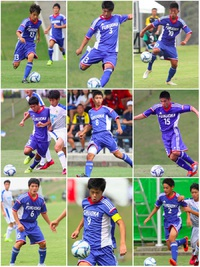 国体福岡U-16(290枚)