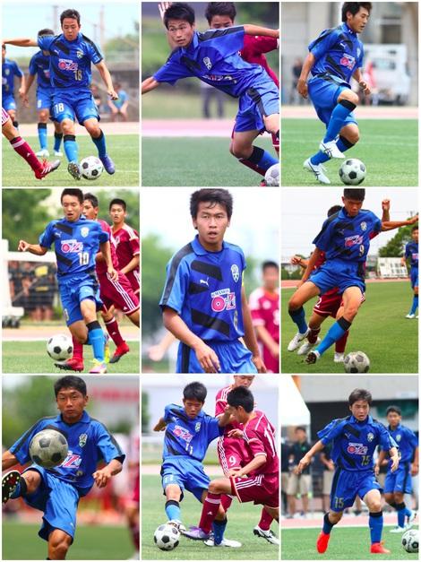 大津高校サッカー部