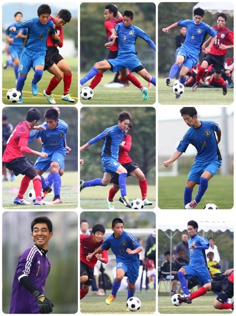 小倉工業高校サッカー部