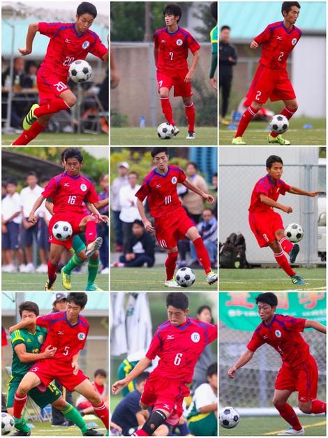 小倉高校サッカー部