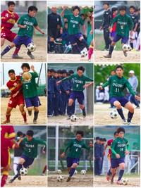 小郡高校サッカー部(136枚)