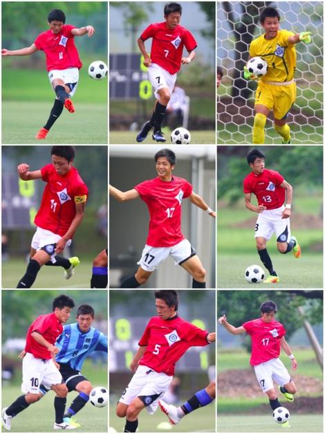 日南学園高サッカー部