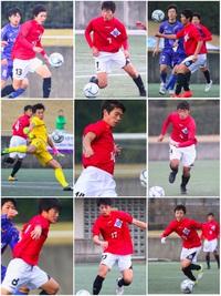 日南学園高サッカー部(110枚)
