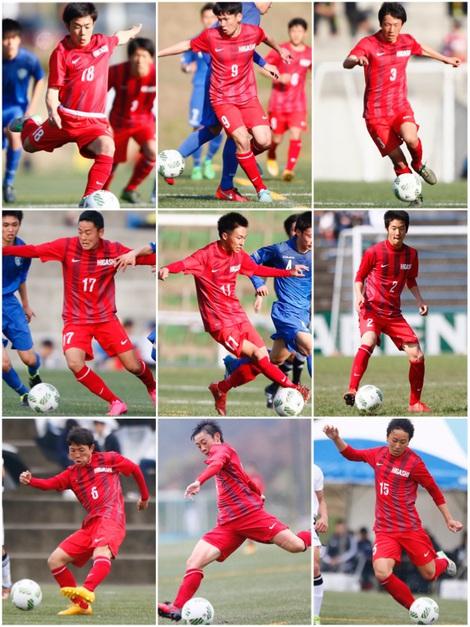 東福岡高校サッカー部