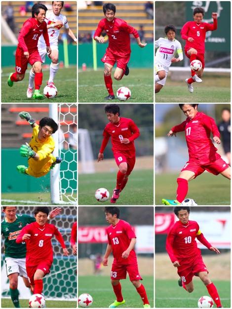 東福岡高サッカー部