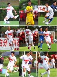 東福岡高校サッカー部(108枚)