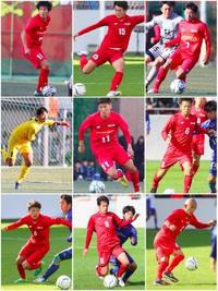 東福岡高校サッカー部(1149枚)