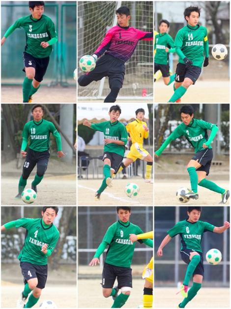 柳川高校サッカー部