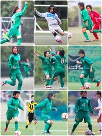 柳ケ浦高校女子サッカー部