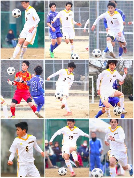 武蔵台高校サッカー部
