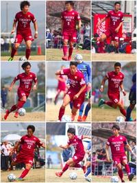 福岡大学サッカー部(177枚)