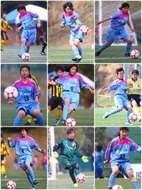福岡海星女子学院高サッカー部