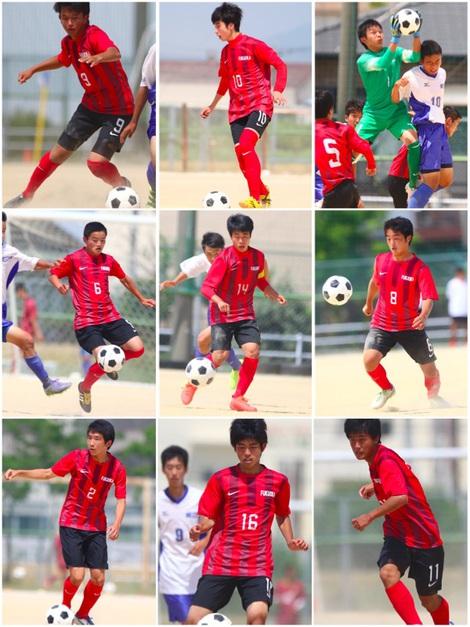 福岡高校サッカー部
