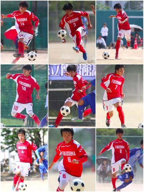 福島高校サッカー部