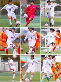 福翔高女子サッカー部(101枚)