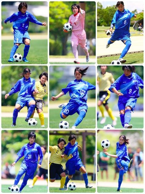 秀岳館女子サッカー部