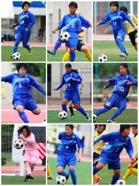 秀岳館高女子サッカー部