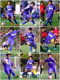 筑後FC(110枚)