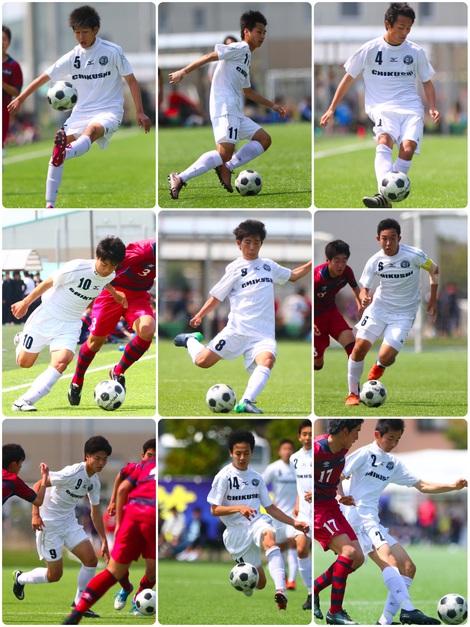 筑紫高校サッカー部